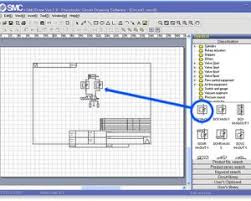 launches pneumatic circuit design software smc launches pneumatic circuit design software
