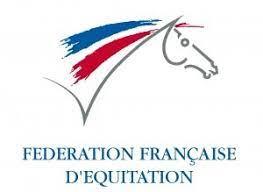 logo FFE - Grand Parquet Fontainebleau
