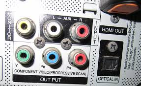 Cần giúp xuất âm thanh từ Tivi Sony dàn loa LG 5.1