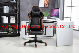 China Ergonomic Swivel <b>Reclining Office Racing</b> Gaming Chair W ...
