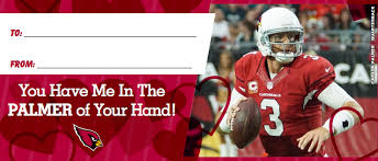 For Valentine's com Pun Cardinals Cards Arizona Day Bring Their Game Si