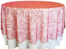 the most dining room table overlays wedding toppers overlay whole for lace tablecloths for weddings 90 inch round remodel