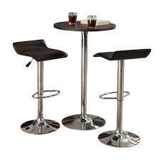 modern bistro table set  preparing a bistro table set – home
