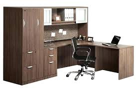 home office desk and hutch. Office Desk With Hutch Ideal L Shaped Computer Designs Ideas And Decors In Home