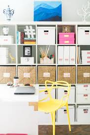 diy office projects. Lura Lumsden Craft Room Organization Tour DIY Projects Organize Diy Office W