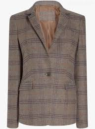 latest style womens winter jackets 2017 new next heritage check 7 wv wool