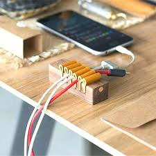 diy cable organizer desk cable management cable organizer quality wire holder directly from china