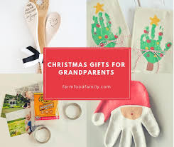 gifts for grandpas creative holiday ideas for grandma and grandpa