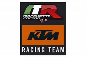 Marchetti <b>Racing Team KTM</b> | MXGP