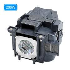 for EPSON ELPLP78 / V13H010L78 EH-TW490 EB ... - Amazon.com