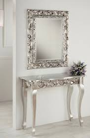 hall table and mirror. Table Wonderful Console And Mirror Set Harpsounds Co Hall Inside Dimensions 900 X 1365 R