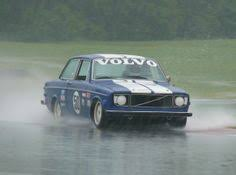 Image result for volvo in the rain