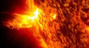 Resultado de imagen de Fulguracion solar