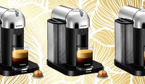 Choose from 3 different ways to save money; Bed Bath And Beyond Just Slashed 75 Off This Beloved Nespresso Coffeemaker