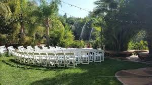 best outdoor wedding venues in california best outdoor wedding venues in southern gardens ca s garden