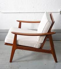 modern furniture style. mid century modern danish style lounge chair 50s 60s mad men 49500 furniture