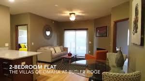 Brand New 2 Bedroom Apartment For Rent   Villas Of Omaha At Butler Ridge,  Omaha, NE   YouTube