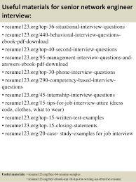 Sample Network Engineer Resume Best of Top 24 Senior Network Engineer Resume Samples