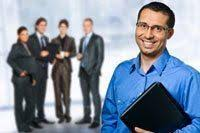 it project manager training jobs