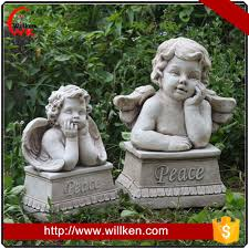 garden angel statues. 2/s Cheap Garden Statues Angel Statue For Sale - Buy Statues,Garden