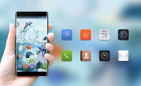 Theme for Gionee Elife E3 for Android ...