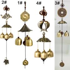 garden bells. Image Is Loading Chinese-Wind-Bells-Lucky-Feng-Shui-Wind-Chime- Garden Bells