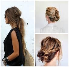 Tendencias De Peinados F Ciles R Pidos Y Elegantes Mas Buscados