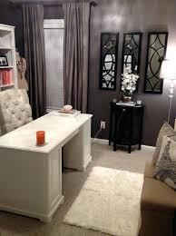 small office decor. Cozy Small Office Decor E