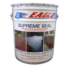 related high gloss high gloss low voc solvent based concrete sealer