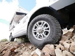 Load Range F Toyos A 1 700 Mile Evaluation Roadtraveler Net