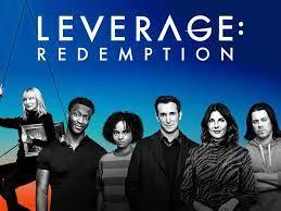 Watch Leverage: Redemption Online ...