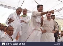 Indian national congress party members, rahul gandhi, sachin pilot and  ashok gehlot, india, asia