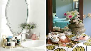 here s how to organize all the makeup s in your bathroom