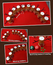 DIY Holiday Christmas Tree Art  Project NurseryNursery Christmas Crafts