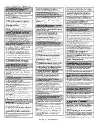 Paper Grade Comparison Chart