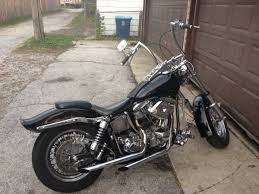 harley davidson shovelhead motorcycles for sale in illinois