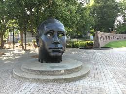 City Lights: Atlanta Public Art; Topher Payne; And More   WABE 90.1 FM