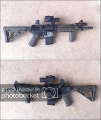 Tmc 1 Light Mount N Slot M4carbine Net Forums