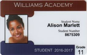Id Photo Photo Student Card Student