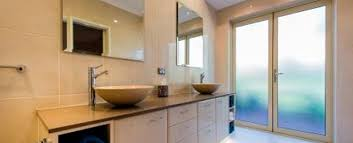 bathroom renovators. WA Assett The Bathroom Renovators - Promotion 1