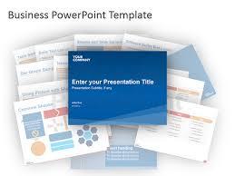 Sales Presentation Template Powerpoint Bundle