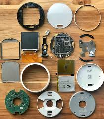 Nest Thermostat E teardown, and on making beautiful devices for ...