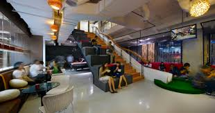 ogilvy new york office. Providing A World Of Difference Inside Consolidated Spaces Ogilvy New York Office N