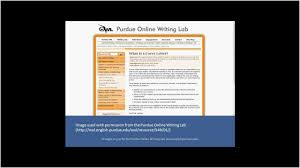 purdue owl apa paper open source design