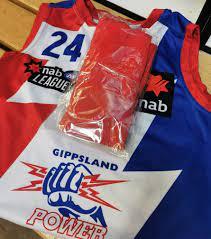 Gippsland Power Football Club - Home ...