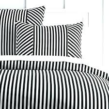 striped bedding sets black and white set lovely yellow quilt