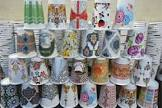 تولید کننده لیوان کاغذی در ارومیه