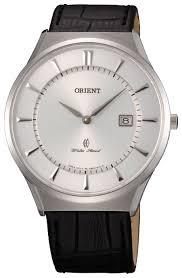 Наручные <b>часы ORIENT</b> GW03007W — купить по выгодной цене ...