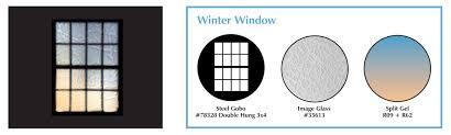 Cool Gobo Designs