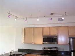 how to install track lighting. Simple Tips How To Install Track Lighting In Your Kitchen Modern